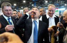 Brüsszel emelheti poharát: elbukott az ingyenes pálinkafőzés szabadságharca is