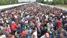 Mentőautóban csempészett embereket nyugatra egy magyarországi bűnbanda
