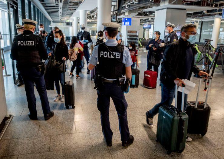Németország durva őszi hullámra számít, Európa legszigorúbb intézkedéscsomagját állította össze