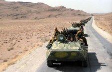 Így vonultak ki a szovjet katonák Afganisztánból
