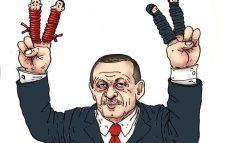 Vége az erdogani legyőzhetetlenségnek