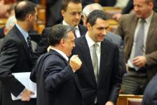 Jobbik: az Orbán-kormány lerabolta az országot 2014-ben