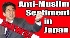 Japán az egyetlen állam, amely védi magát az iszlámtól!