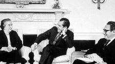 Eddig titkos iratok kerültek nyilvánosságra arról, miként segítette az USA az izraeli atombomba kifejlesztését