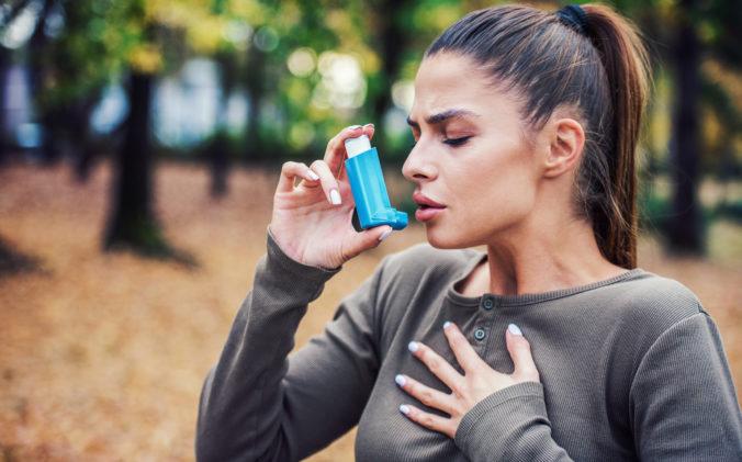 Asztma és Covid-19: Egy új kutatás biztatós eredményeket hozott az asztmás betegek számára