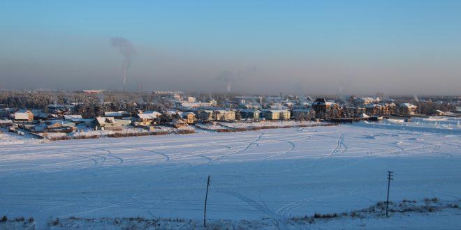 Gigászi projekt épül nemzetközi összefogással Észak-Szibériában