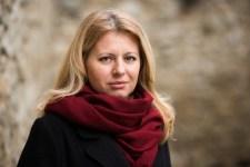 Február végén Čaputová nyerte volna az elnökválasztást