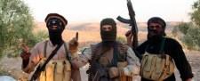 A terroristák célja a lakosság megfélemlítése – akkor rettegjenek ők…