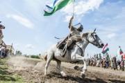 A Kurultaj fotóival nyert díjat a BAON fotóriportere