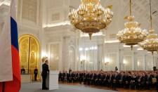 Putyin: Az ukrajnai államcsíny fő végrehajtói a nacionalisták és az oroszgyűlölők