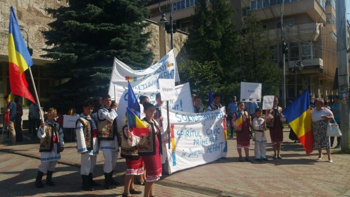 Újabb területfoglalásra készülnek a románok? Nem nyugszanak bele, hogy Székelyföldhöz tartózik a Békás-szoros