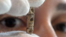 42 ezer éves elefántcsontgyöngyökre bukkantak németországi barlangokban