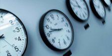 Mekkora áramfogyasztás takarítható meg az óraátállítással?