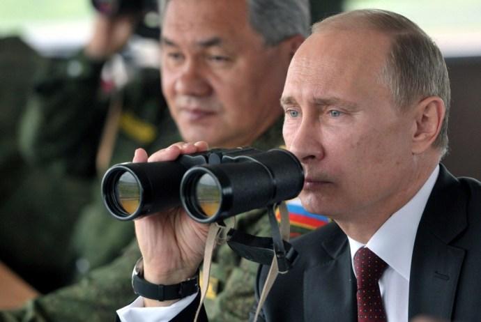Putyin válaszúton: ha elveszíti Ukrajnát, Oroszország nem lesz nagyhatalom
