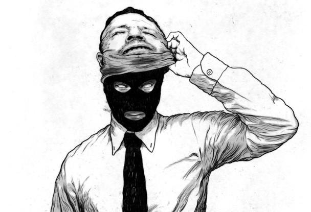 Éhen halnak Magyarországon a korrupt tisztviselők