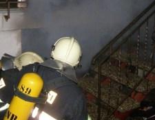 Tragédia: bennégett egy férfi egy tiszacsernyői lakásban