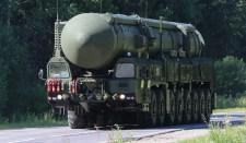Rakétahordozó vonatokat rendszeresítik az orosz nukleáris fegyvertárban