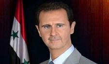 Exkluzív interjú Bassár el-Aszad törvényes szír elnökkel