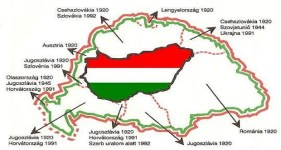 A románok szerint Trianon nem jelent megoldandó problémát