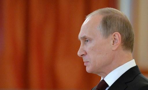 Putyin válaszlépéseket sürget