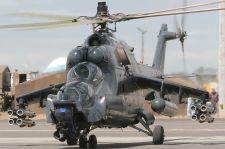 Ismét kiszuperált helikoptereket kínál a hadsereg