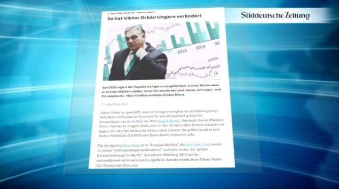 """""""Így változtatta meg Orbán Viktor Magyarországot"""""""