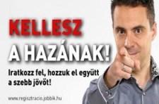 Nyílt levél Vona Gábornak, a Jobbik Magyarországért Mozgalom Elnökének!