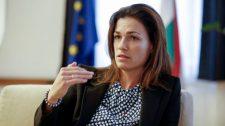 Varga Judit lesz az igazságügyi miniszter
