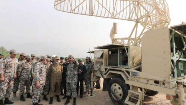 Irán új légvédelmi parancsnokságot hozott létre a Perzsa-öbölben