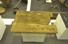 Európában példa nélkül álló ókori táblajátékra bukkantak Poprádon