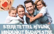 A Betyársereg ajánlásával: Istentisztelet a Budapest Pride ellen