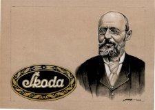 Emil Skoda gyárában nem volt helye a Monarchia nemzetiségi ellentéteinek