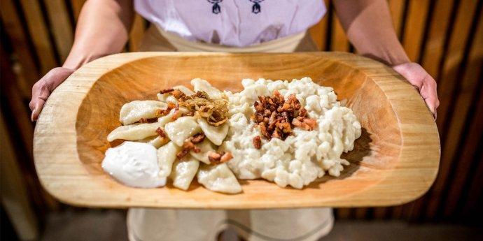 A külföldiek szerint ezek a szlovák konyha legbizarrabb ételei