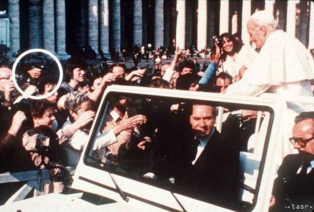 Ali Agca cáfolta, hogy Bulgáriának köze lett volna a II. János Pál pápa elleni merénylethez