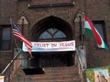 Döbbenetes film készült az amerikai templombezárásokról és a külhoni magyarok helytállásáról