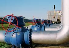Moszkva törvényben tiltaná meg, hogy az uniós országok orosz gázzal lássák el Ukrajnát