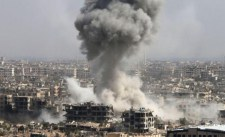 Végéhez közeledik a szír polgárháború?