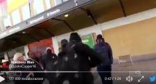 Az amerikai CBS TV stábja Svájcban akart példás migránsbeilleszkedést bemutatni – migránsok verték ki őket