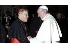 Felelőtlen katolikusok másik pápát akarnak – véli egy német bíboros