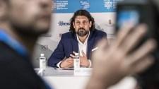 Deutsch Tamás: a legek Maccabi-játéka volt a budapesti
