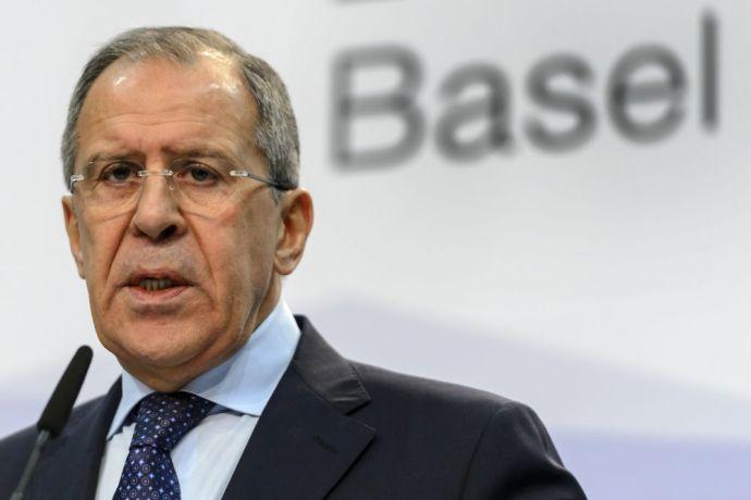 Lavrov nekiugrott a Nyugatnak