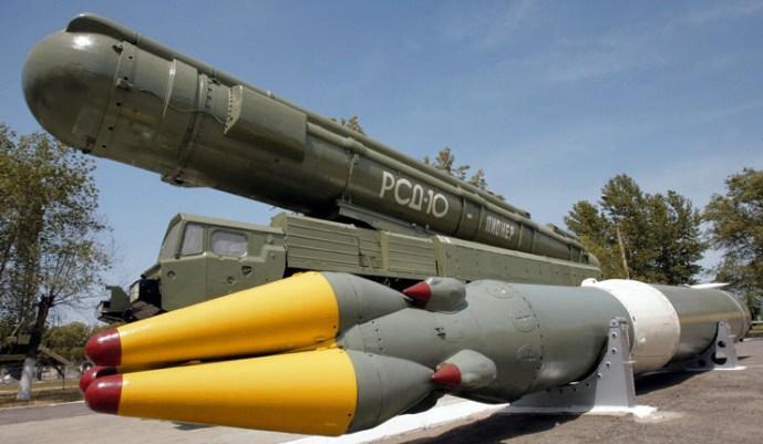Az USA nem tartja kizártnak, hogy katonai nyomást fog gyakorolni Oroszországra