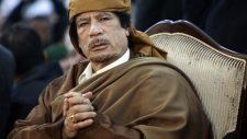 Öt EU-s tagállamba vándorolhatott Kadhafi titkos pénze