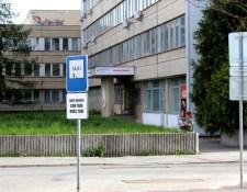 Ideggyógyászati osztály nyílt a lévai kórházban
