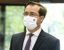 Krajčí: Hetente mintegy 20 százalékkal nő a fertőzöttek száma