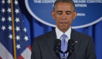 Obama megkongatta a vészharangot