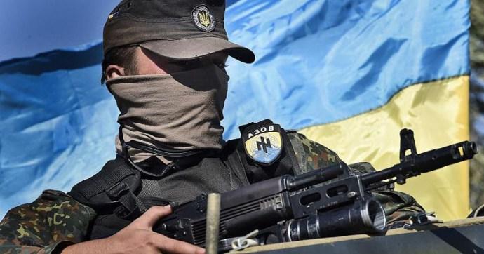 Nemzetiszocialisták nevelhetik hazafiságra az ukrán fiatalokat