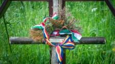 Románia és Magyarország szakmai hivatalai egyeztettek az úzvölgyi temetõ kapcsán
