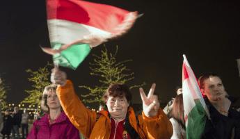 Így nyerte meg a választást a Fidesz–KDNP