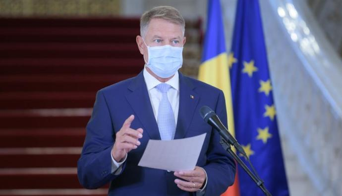 Iohannis ismét magyarellenes kijelentéseket tett